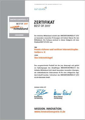 Zertifikat-Innovationspreis-BetOf-2017